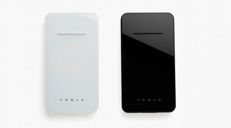 Tesla launches a wireless smartphone charger for $65