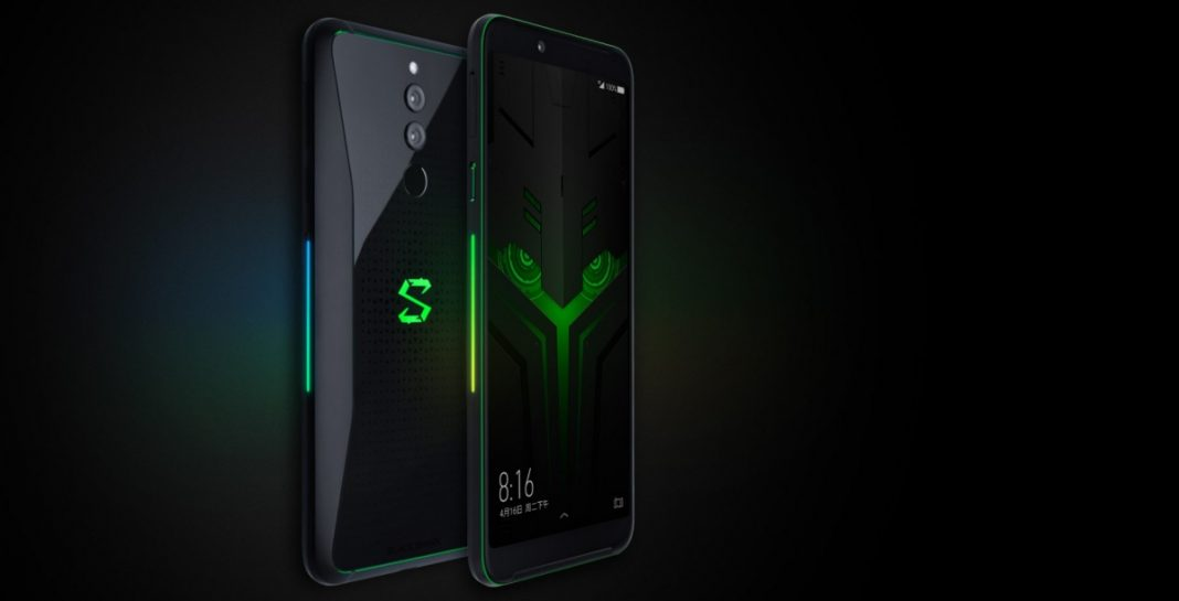 Xiaomi Black Shark Helo Gaming Phone Announced: Specifications, Features, And Pricing