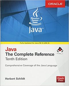 Best Java Books or best book for java