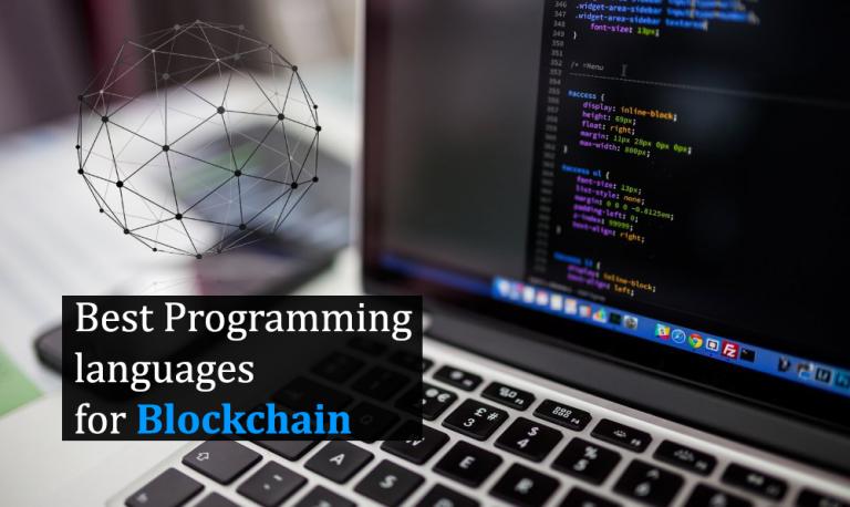 Best Programming languages for Blockchain - 2018