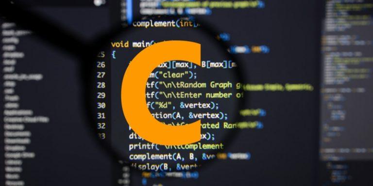 5 Best C Programming Books For Beginners- 2018