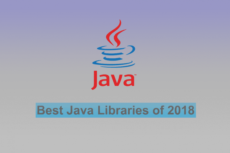 Top 10 Useful Java libraries for your code