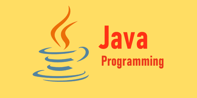 Introduction to Java Programming- For beginners