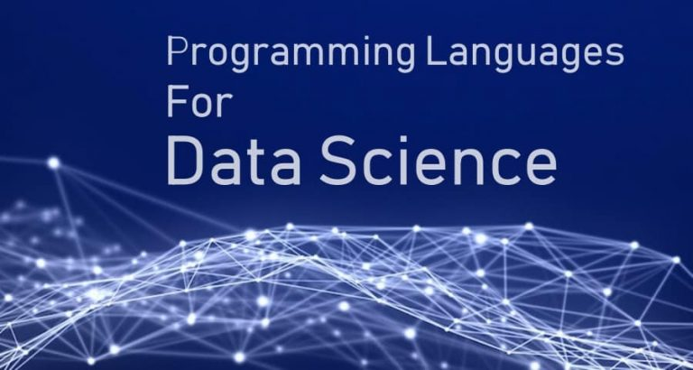 5 Best Programming Languages For Data Science