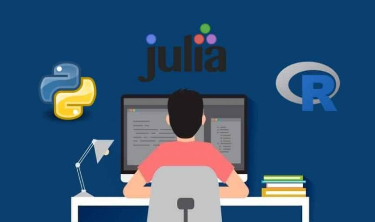 Can Julia replace Python and R for Data Science?