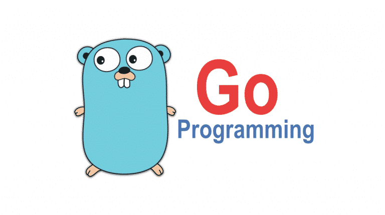 Go Programming language - For beginners