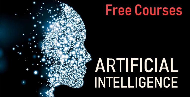 6 Best free online Artificial Intelligence courses- 2018