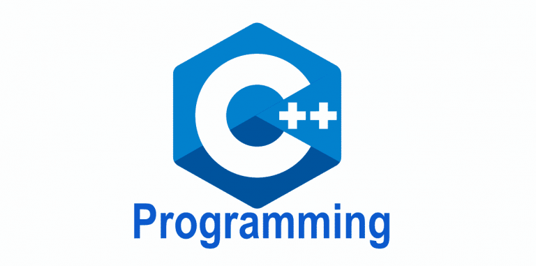 Introduction to C++ Programming - For beginners