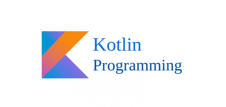 Kotlin Programming | Introduction | Features - For beginners