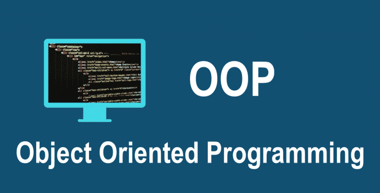 Object Oriented Programming? Explanation of OOPS
