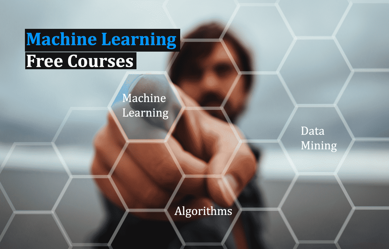 Top 5 Machine Learning Courses for Free - 2018