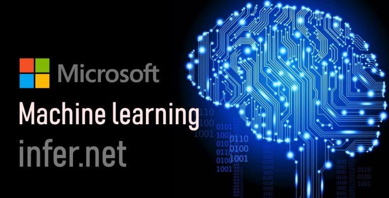 Microsoft Open sources its popular machine learning framework infer.net