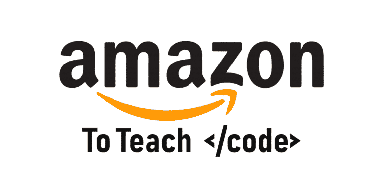 Amazon Plans To Teach 10 Million Students to Code