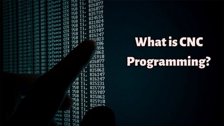 what is cnc programmer and what they do