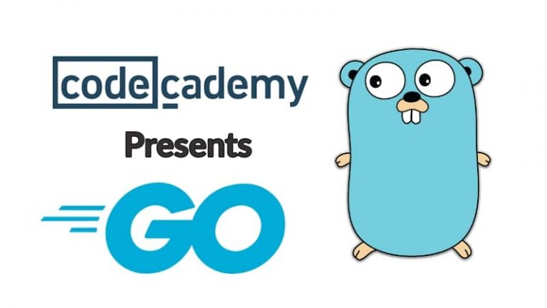 Codecadmey new free go language course