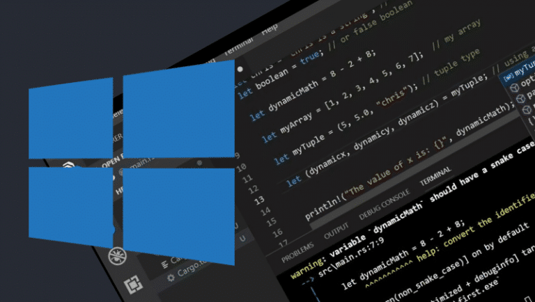 rust programming