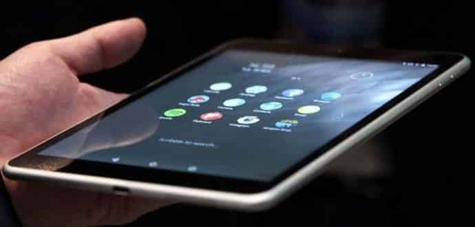 Nokia's Android Tablet with massive 18.4-inch display ...