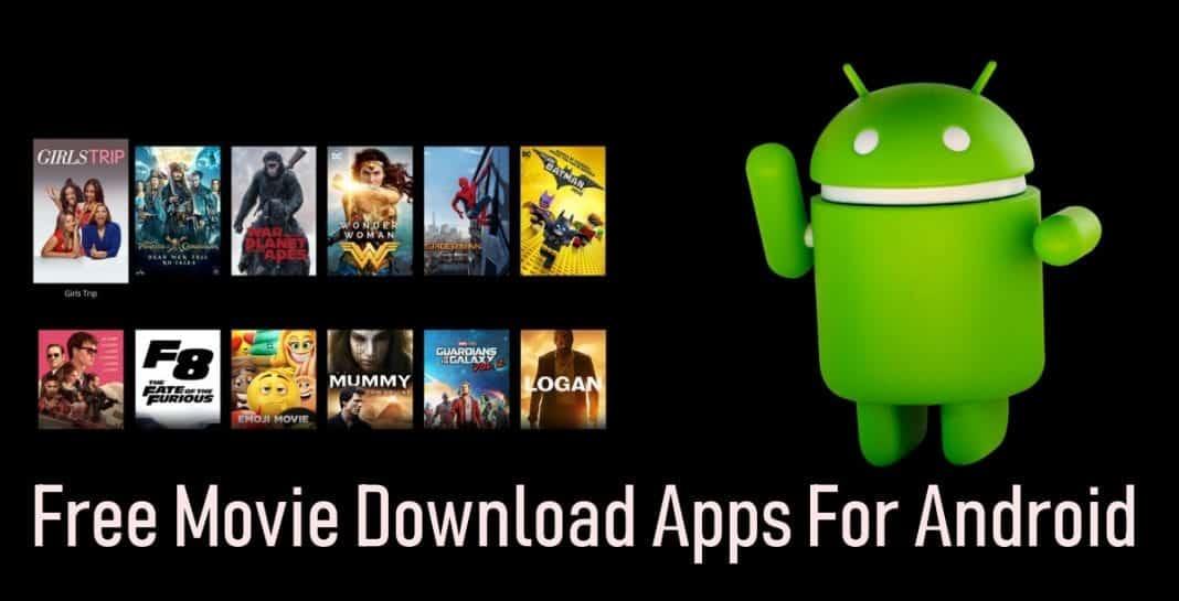 free movie downloader apps for android best of 2018. Black Bedroom Furniture Sets. Home Design Ideas